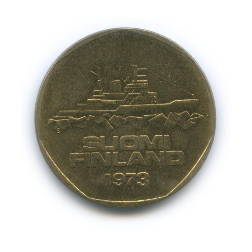 5 марок 1973 года (Финляндия)