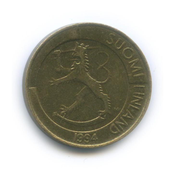 1 марка 1994 года (Финляндия)