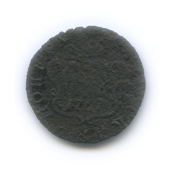 Полушка (1/4 копейки) 1767 года КМ (Российская Империя)