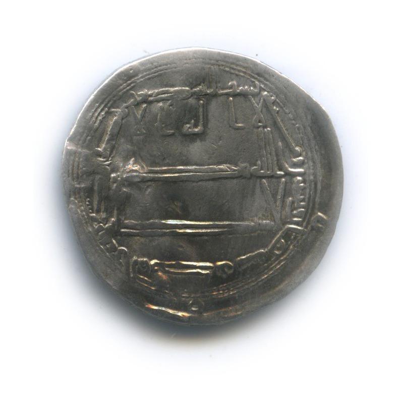 Дирхем - Аббасиды, Аль-Мансур 136-158 гг.