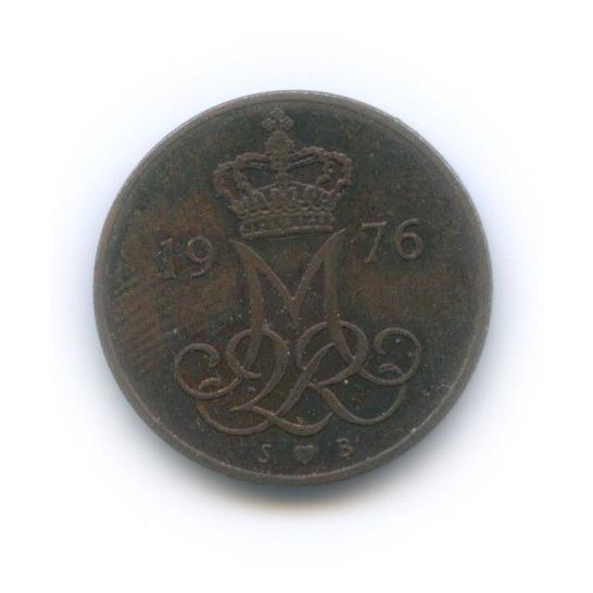 5 эре 1976 года (Дания)