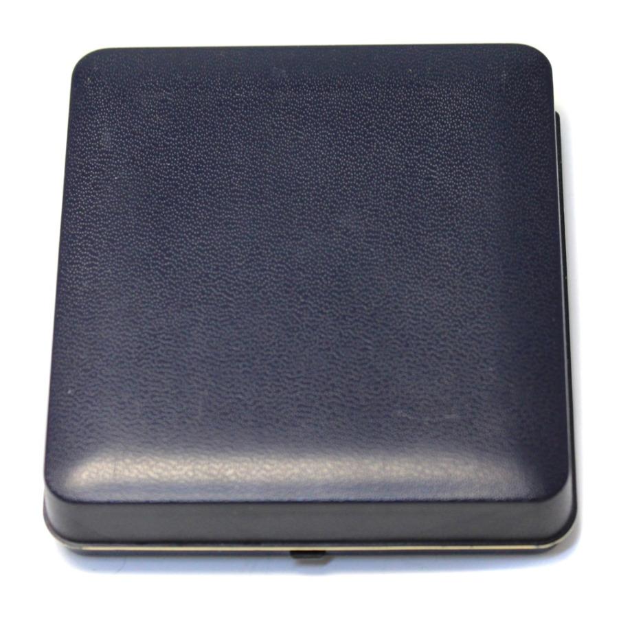 Футляр для монеты (диаметр 4,2 см)