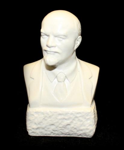 Бюст «В.И. Ленин» (7,5 см) (Россия)