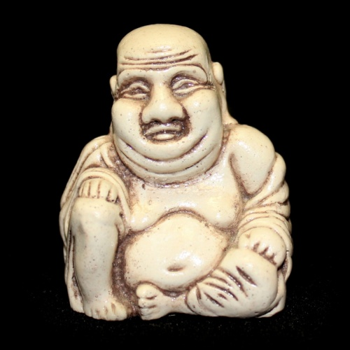Фигурка-нэцкэ «Будда» (4 см)