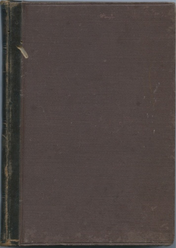 Книга Берты фон Зутнер «Светская жизнь», том I, Варшава (158 ст.) 1900 года (Польша)