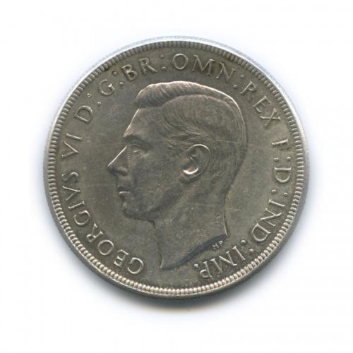 1 крона 1937 года (Австралия)
