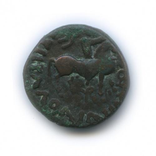 АЕпентахалк - Азес II, 35-5 гг. до н. э.