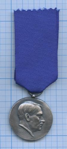 Медаль «Адольф Гитлер» (копия) (Германия (Третий рейх))