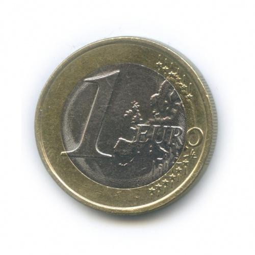 1 евро 2008 года (Греция)