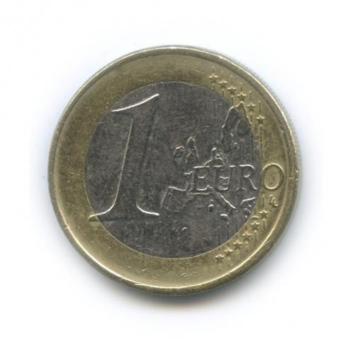 1 евро 2003 года (Греция)