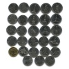Набор монет — 200 лет победы России вОтечественной войне 1812 года (28 шт.) 2012 года (Россия)