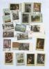 Набор почтовых марок «Русская живопись» (вконверте СССР) (СССР)