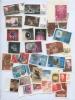 Набор почтовых марок (вконверте СССР) (СССР)