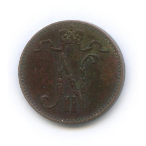 1 пенни 1905 года (Российская Империя)