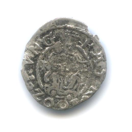 Денар - Рудольф II 1602 года (Венгрия)