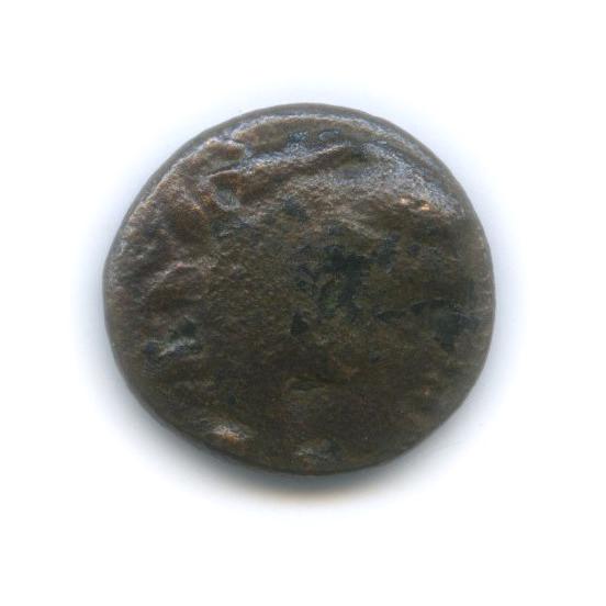 Аминта III, Македония, 393-369 гг. до н. э., Геракл/орел