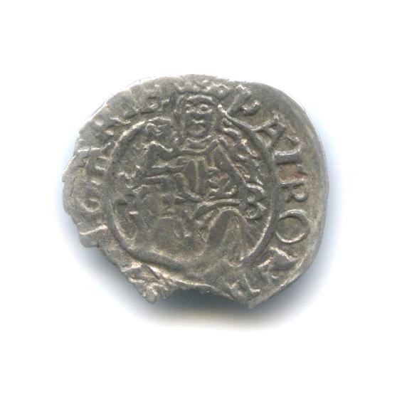 Денар - Максимилиан II 1573 года (Венгрия)