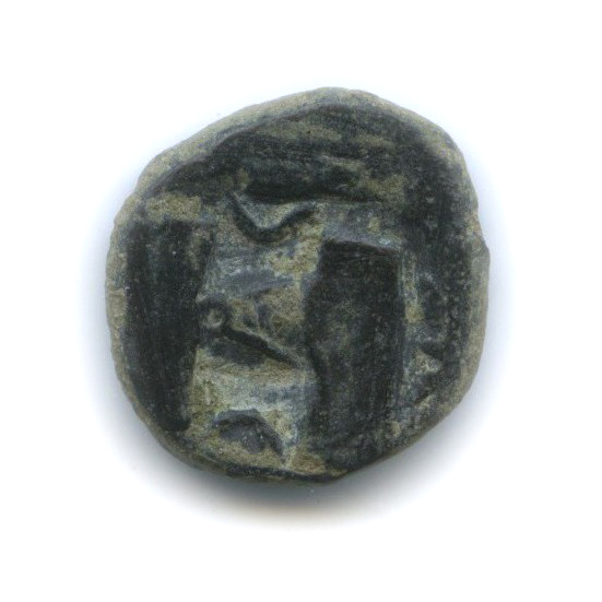 АЕдрахма - Сасаниды, Ормизд I, 260-274 гг.
