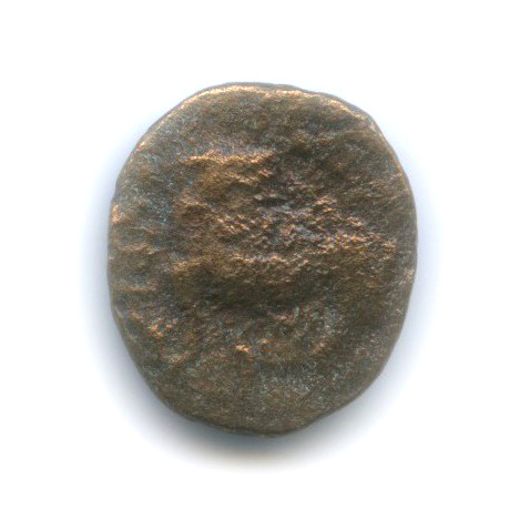 Эолида, Кимы, 350-250 гг. до н. э., конь/кубок
