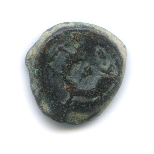 АЕпрута - Аристобул I, Иудея, 104-103 гг. до н. э.