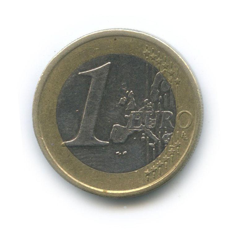 1 евро 2006 года (Люксембург)