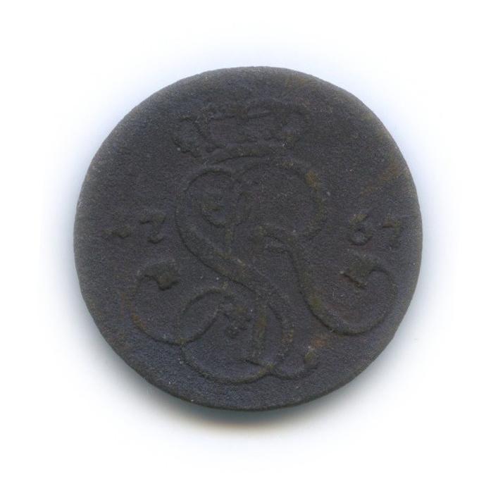 1 грош, Речь Посполитая 1767 года