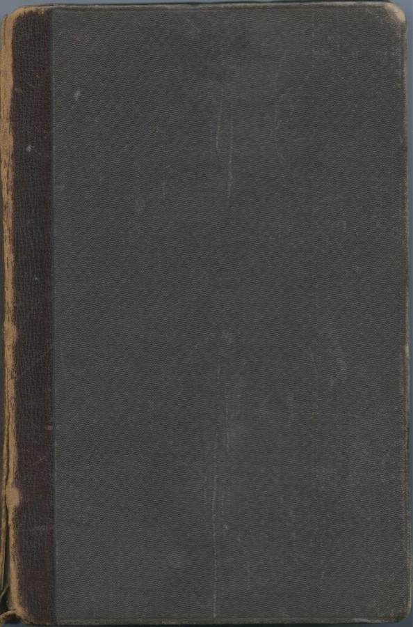 Книга «Полное собрание сочинений Ф. М. Достоевского», 9-1 том, Санкт-Петербург (472 стр.) 1895 года (Российская Империя)