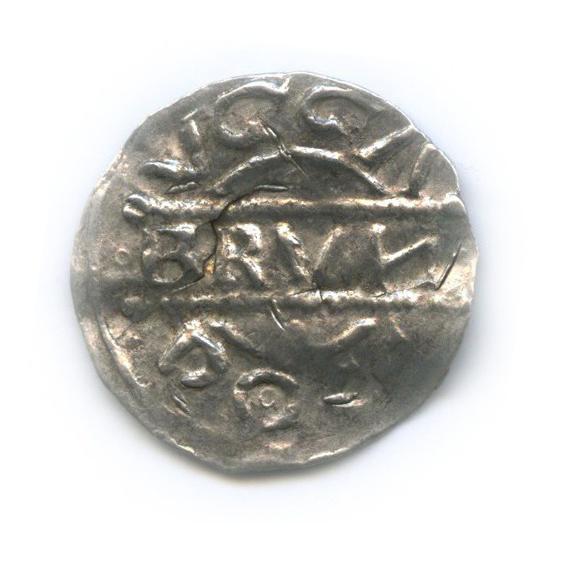 Денарий - Бруно III