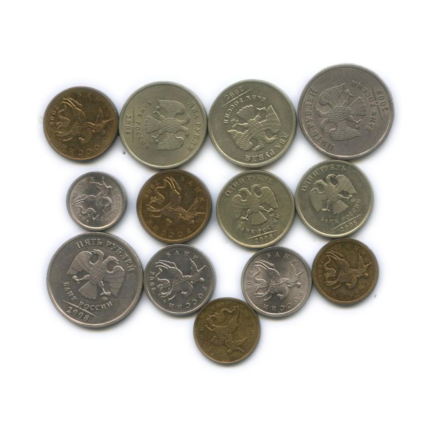 Набор монет России 2009 года (Россия)