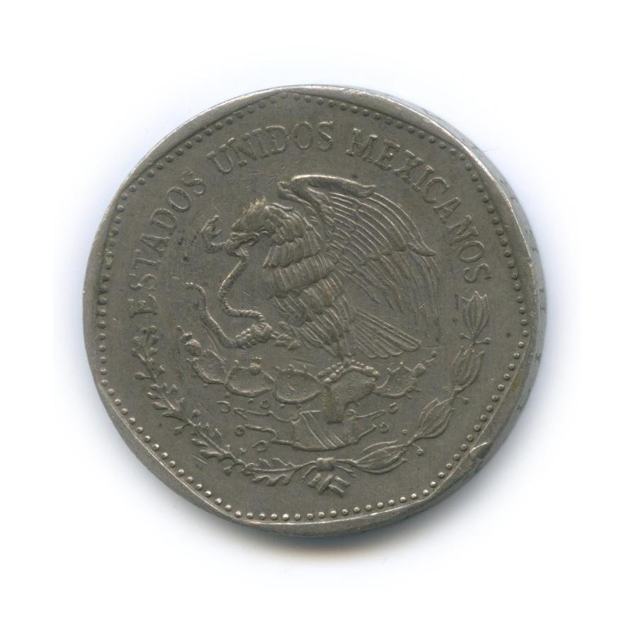 5 песо 1981 года (Мексика)