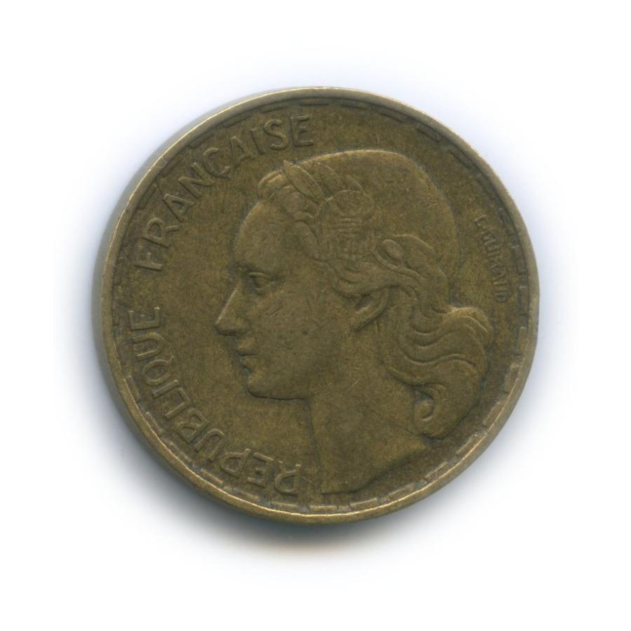 50 франков 1952 года (Франция)