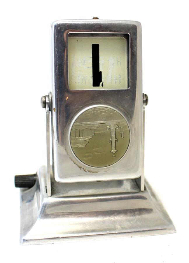 Календарь перекидной (ЛМД, без месяцев, 10,5 см) (СССР)