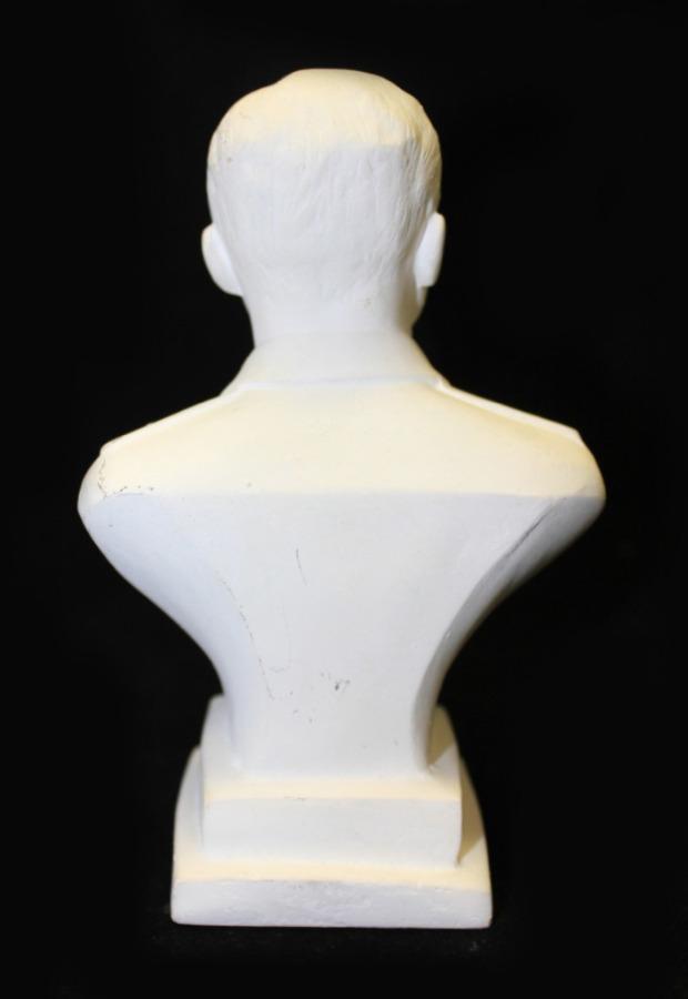 Бюст «Ю. Гагарин» (12,5 см) (Россия)