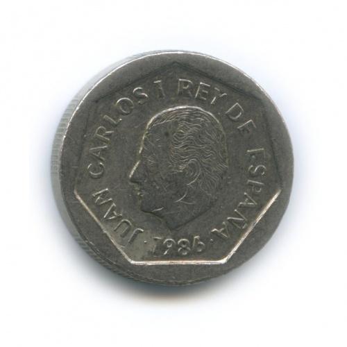 200 песет 1986 года (Испания)