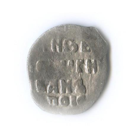 1 копейка - Иван IVГрозный, Москва ГК №73 (до1547 г.)