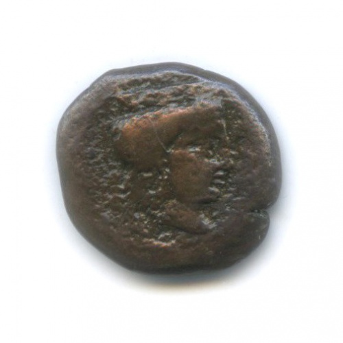 Мизия, Пергамон, III в. до н. э., Геракл/Афина