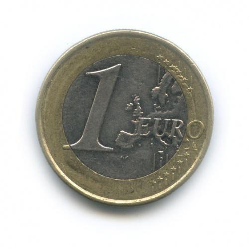 1 евро 2011 года (Эстония)