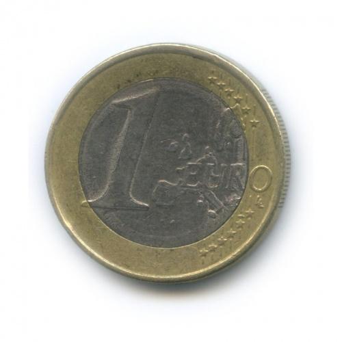 1 евро 2006 года (Греция)