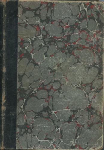 Книга И. С. Тургенев «Повести», 10-й том (318 стр.) (Российская Империя)