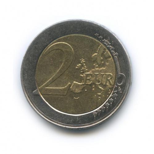 2 евро 2009 года (Словакия)