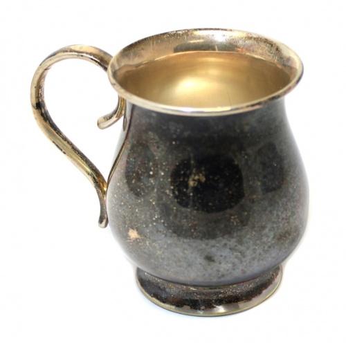 Молочник «EPNS» (серебрение, 7,5 см) (Великобритания)