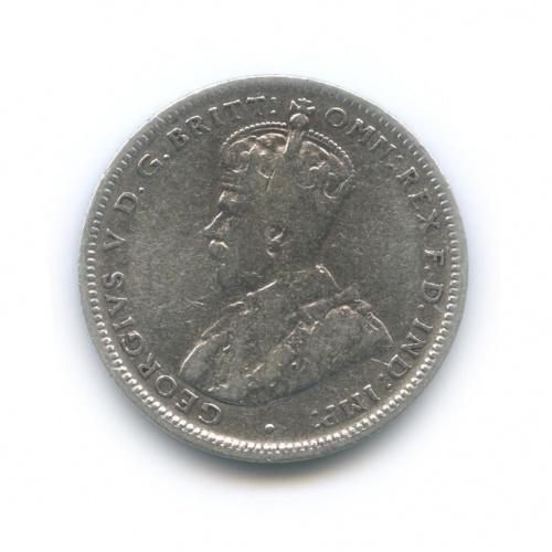 1 шиллинг 1924 года (Австралия)