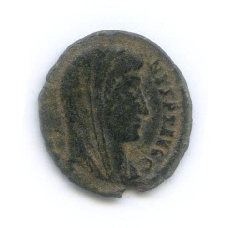 Фоллис - Константин IВеликий (Рим, 306-337 гг. н. э.)