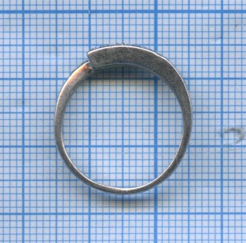Кольцо (сфианитами)