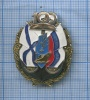 Знак «100 лет военно-морскому флоту России» (Россия)