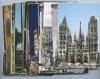 Набор почтовых карточек «Соборы» (разные страны, 30 шт.)