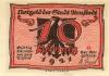 10 пфеннигов (нотгельд) 1921 года (Германия)