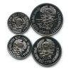 Набор монетовидных жетонов
