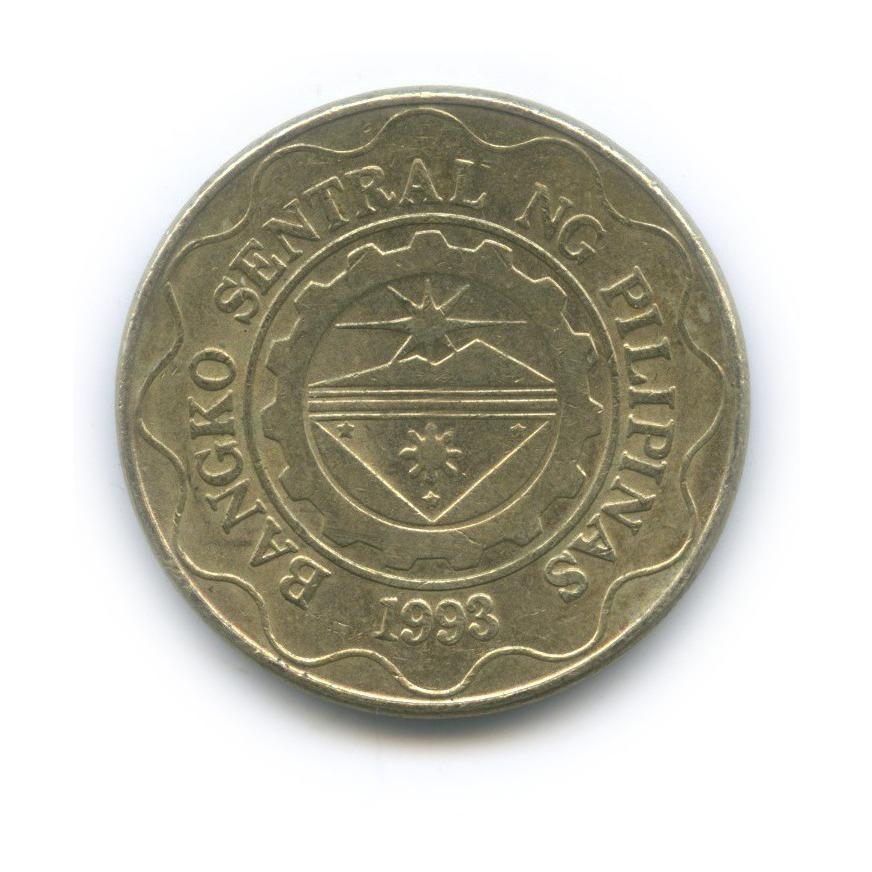 5 писо 2005 года (Филиппины)