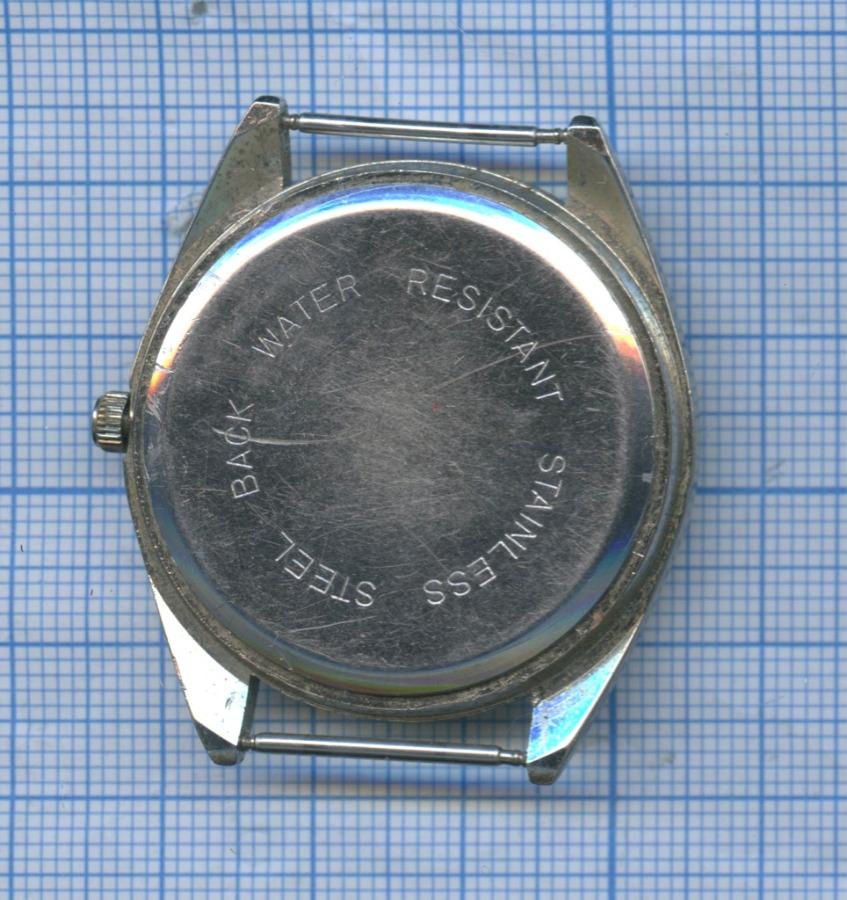 Часы «Seiko» (рабочие) (Япония)